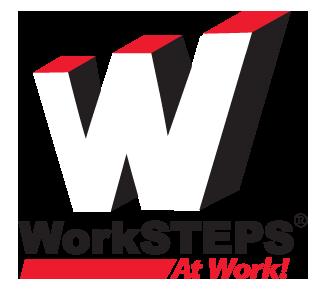 worksteps