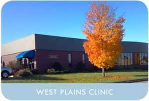 West Plains Clinic Physical Therapy Specialists